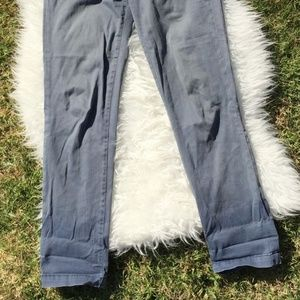 Anthropologie Pants - Pilcro & the Letterpress  Hyphen Pants Size 26